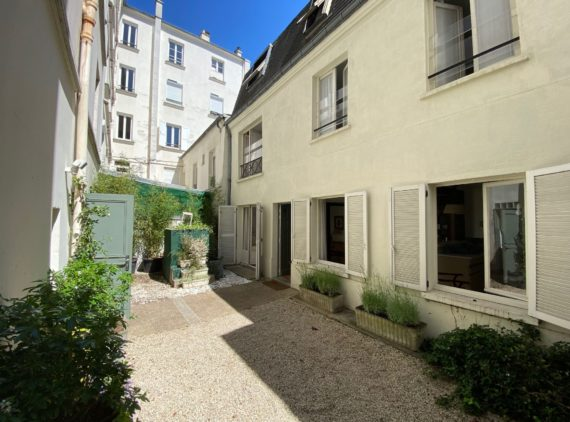 Rue Augereau